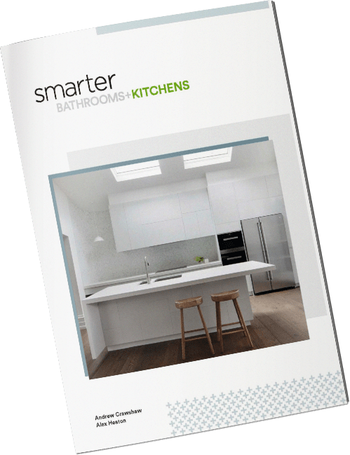 Smarter Bathrooms and Kitchens Advice Guide